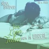 Sideswiped Teaser #2 - #RentasticReads #BabblingChatterReads