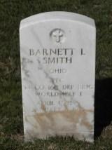 Barnett L. Smith-HS