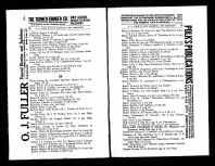 US City Directories, 1822-1995 - Harriet Marinda McCowan
