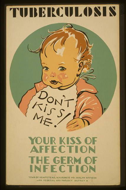 Tuberculosis Poster 01