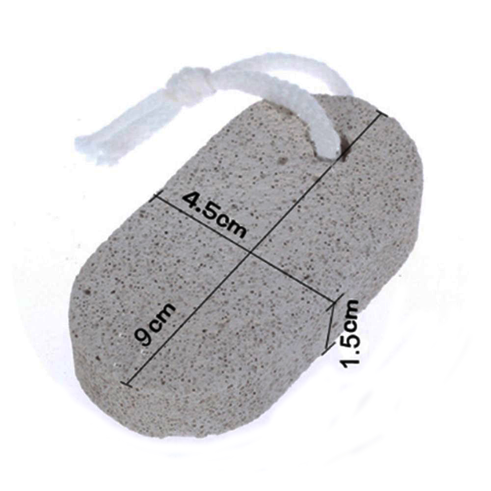 Hard Skin Stone Pumice Foot Care Tool 4