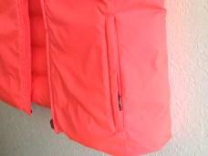 Photo of Vest Detail Pocket