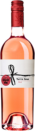 Terra Sana Rose