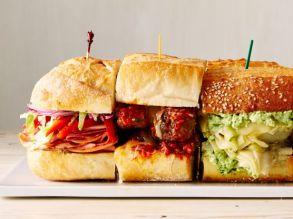 NY Deli & Meatball Subs