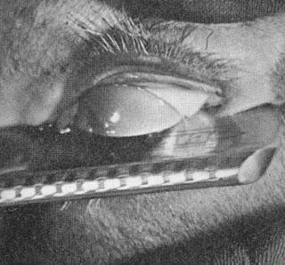 Un perro andaluz (Luís Buñuel, 1929) (3/3)