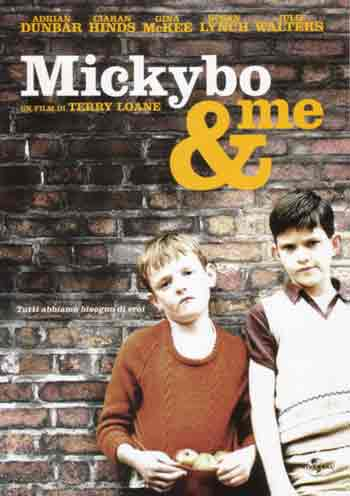 Mickybo-and-me cartel