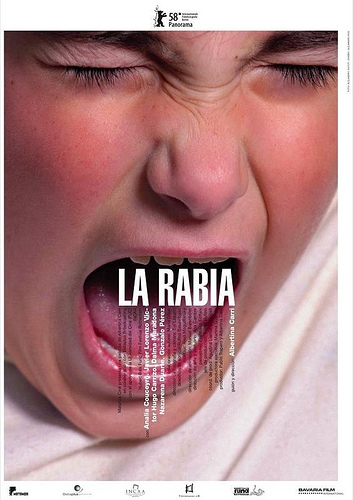 La Rabia, de Albertina Carri (2008) (1/6)
