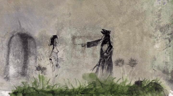 La Rabia, de Albertina Carri (2008) (4/6)