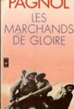 Livres Couvertures de Marchands De Gloire   Topaze