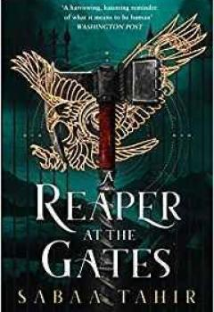 Livres Couvertures de A Reaper At The Gates