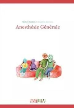 Livres Couvertures de Anesthésie Générale