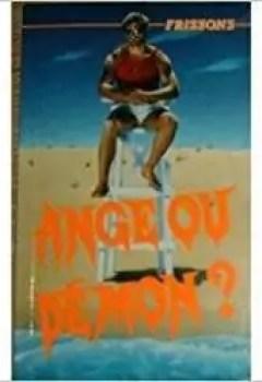 Livres Couvertures de Ange Ou Démon?