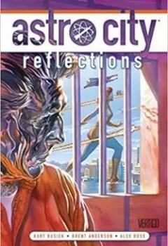 Livres Couvertures de Astro City Vol. 14: Reflections