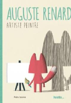 Livres Couvertures de Auguste Renard : Artiste Peintre