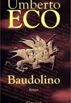 Livres Couvertures de Baudolino