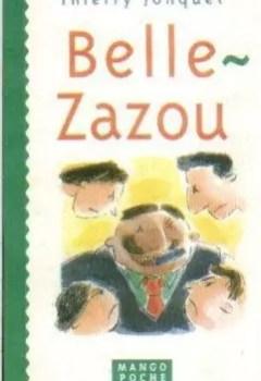 Livres Couvertures de Belle   Zazou