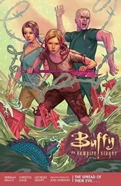 Telecharger Buffy Contre Les Vampires : telecharger, buffy, contre, vampires, Bonne, Lecture, Ligne:, Télécharger, Buffy, Contre, Vampires,, Saison, Spread, Their, Livre