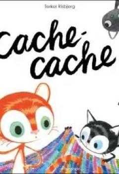 Livres Couvertures de Cache Cache !