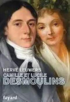 Livres Couvertures de Camille Et Lucile Desmoulins