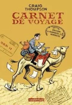Livres Couvertures de Carnet De Voyage