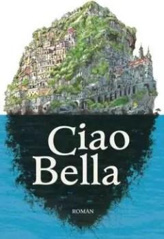 Livres Couvertures de Ciao Bella