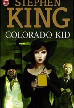 Livres Couvertures de Colorado Kid