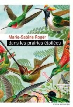 Livres Couvertures de Dans Les Prairies étoilées