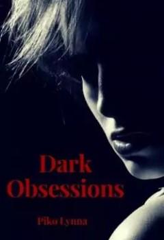 Livres Couvertures de Dark Obsessions