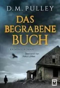 Das Begrabene Buch (The Buried Book)