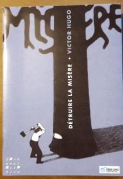 Livres Couvertures de Détruire La Misère