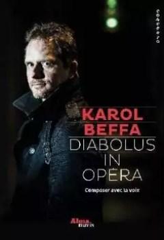 Livres Couvertures de Diabolus In Opera