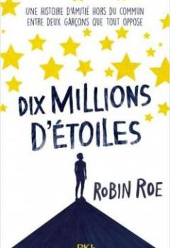 Livres Couvertures de Dix Millions D'étoiles