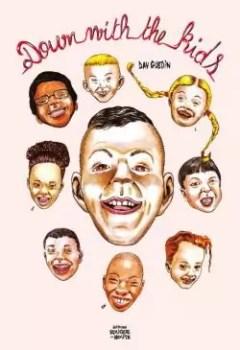 Livres Couvertures de Down With The Kids