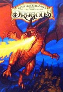 Livres Couvertures de Dragons ! The Giant Pop Up Book Of Fearsome Creatures