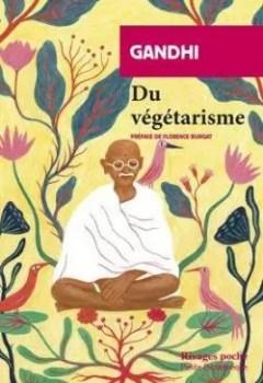 Livres Couvertures de Du Végétarisme