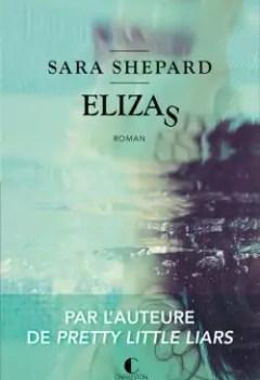 Livres Couvertures de Elizas
