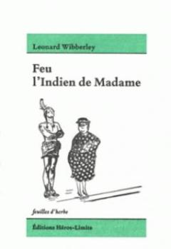 Livres Couvertures de Feu L'Indien De Madame