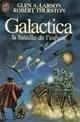 Galactica. La bataille de l'espace