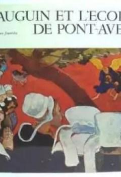 Livres Couvertures de Gauguin Et L'école De Pont Aven