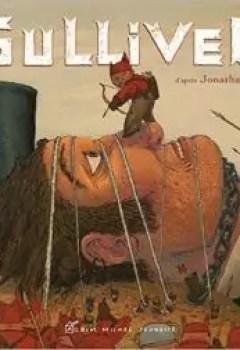 Livres Couvertures de Gulliver
