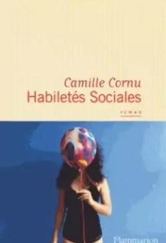 Livres Couvertures de Habiletés Sociales