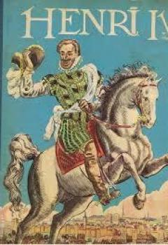 Livres Couvertures de Henri IV