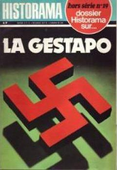 Livres Couvertures de Hors Série No 19 La Gestapo