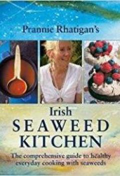 Livres Couvertures de Irish Seaweed Kitchen