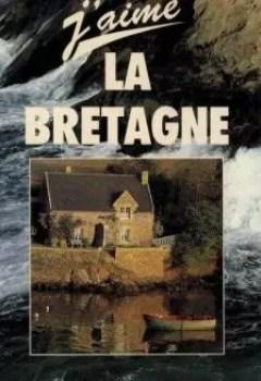 Livres Couvertures de J'aime La Bretagne