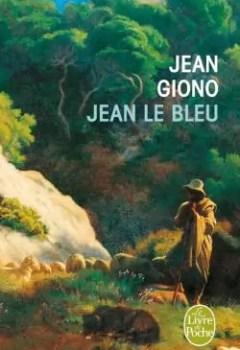 Jean Le Bleu