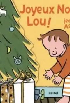 Livres Couvertures de Joyeux Noël, Lou !