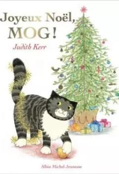 Livres Couvertures de Joyeux Noël, Mog!