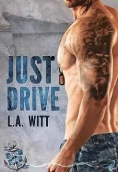 Livres Couvertures de Just Drive (Anchor Point #1)