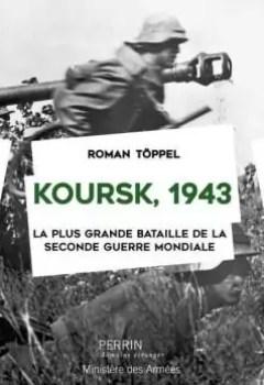 Livres Couvertures de Koursk, 1943